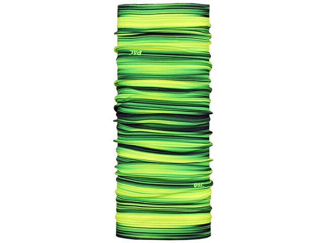 P.A.C. UV Protector + Monikäyttöhuivi, strobe green